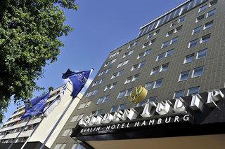 Golden Tulip Berlin Hamburg - Berlin