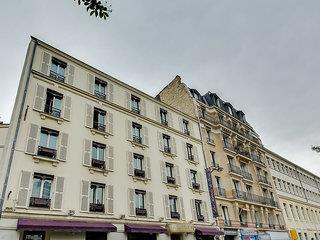 Lutece Port Royal Villa - Paris & Umgebung