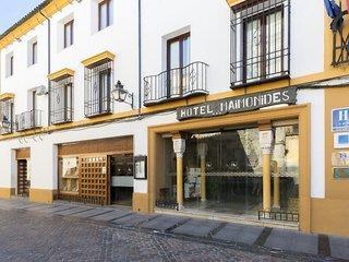 Eurostars Maimonides - Andalusien Inland