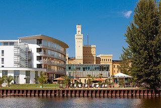 arcona Hotel am Havelufer - Brandenburg