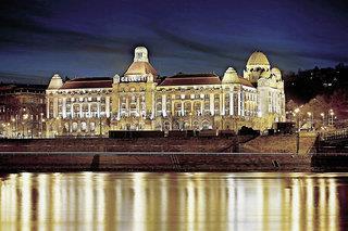 Danubius Gellert - Ungarn