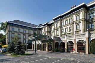 Danubius Grand Hotel Margitsziget - Ungarn