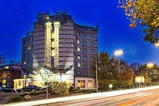 Park Hotel am Berliner Tor - Hamburg