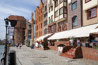 Hanza - Polen