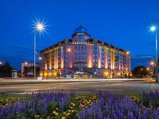 Radisson Blu Sobieski Hotel Warsaw - Polen