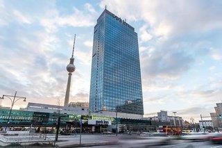 Park Inn by Radisson Berlin-Alexanderplatz - Berlin