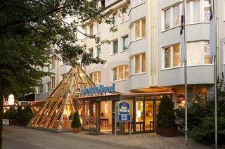 Leonardo Berlin City Süd