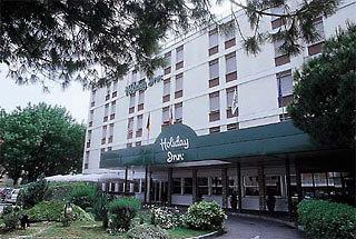 Hotelfoto Holiday Inn Verona