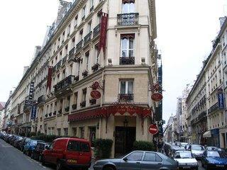 Villa Opera Drouot - Paris & Umgebung