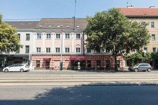 Novum Hotel Cristall Wien - Wien & Umgebung