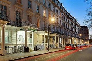 Bayswater Inn - London & Südengland