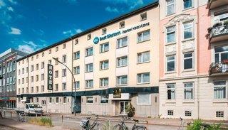 A O City Hotel Hamburg Hammer Kirche