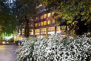 hotel nordic domicil 4 sterne hotel in hamburg neckermann reisen. Black Bedroom Furniture Sets. Home Design Ideas