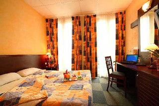 Hotelfoto Kyriad Nice Centre Gare