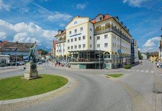 Luitpoldpark Hotel - Allgäu