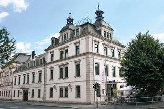 Hotelfoto Four Points by Sheraton Königshof Dresden