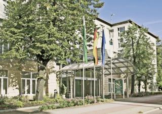Quality Plaza Dresden - Sachsen