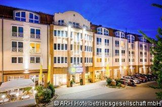 Ringhotel Residenz Alt Dresden - Sachsen