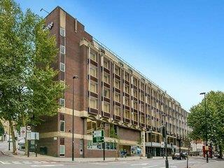 Hotelfoto Travelodge London Kings Cross Royal Scot