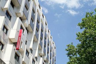 Mercure Montmartre Sacre Coeur - Paris & Umgebung
