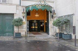 Villa Beaumarchais - Paris & Umgebung
