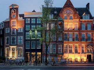 INK hotel Amsterdam - Mgallery Collection - Niederlande