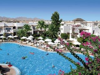 Hotelfoto Mexicana Sharm Resort