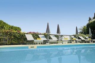 Inter-Hotel des Orangers - Côte d'Azur
