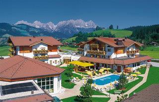 Cordial Golf & Wellness Hotel Reith bei Kitzbühel - Tirol - Innsbruck, Mittel- und Nordtirol