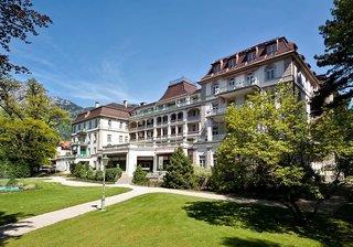 Wyndham Grand Bad Reichenhall Axelmannstein Hotel