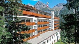 Sunstar Alpine Hotel Arosa - Graubünden