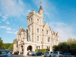 Mercure Ardoe House - Schottland