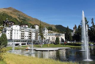 Seehof Davos - Graubünden