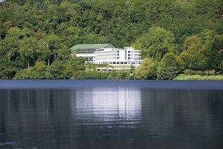 Dorint Seehotel & Resort Bitburg Südeifel - Eifel & Westerwald
