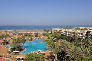 IBEROSTAR Founty Beach - Marokko - Atlantikküste: Agadir / Safi / Tiznit