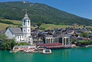 Romantik Hotel Im Weißen Rössl - Salzkammergut - Oberösterreich / Steiermark / Salzburg