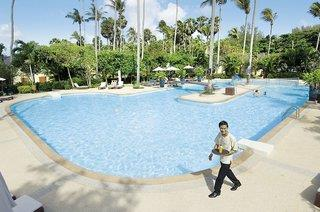 Hotelfoto All Seasons Nai Harn Phuket