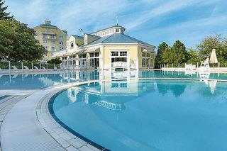 Disney's Newport Bay Club - Disneyland Paris