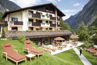 Familienhotel Lagant - Vorarlberg
