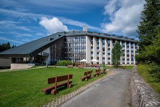 Wellness Hotel Svornost - Tschechien