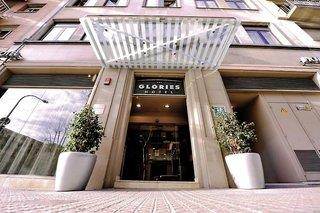 Glories - Barcelona & Umgebung
