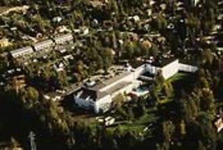 Scandic Lillehammer Hotel - Norwegen