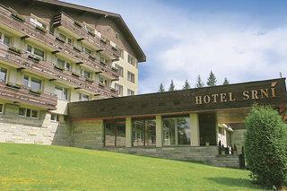 Srni & Nebenhaus Sumava - Tschechien