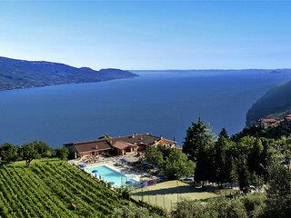 Park Hotel Zanzanu - Gardasee