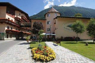 Ferienhotel Alber Mallnitz Alpenhotel & Tauernhof