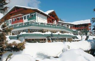 Hotelfoto IFA Hotel Alpenrose
