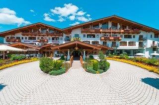 Aktiv Sunny Sonne Kirchberg - Tirol - Innsbruck, Mittel- und Nordtirol