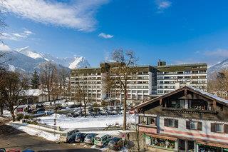 Mercure Hotel Garmisch Partenkirchen - Bayerische Alpen
