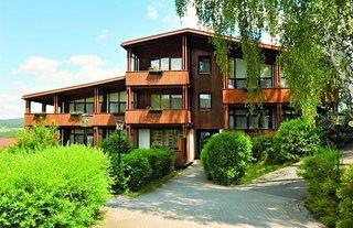 Ferienpark Wildgatter - Bayerischer Wald