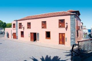 La Quinta Roja - Teneriffa